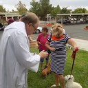 Blessing of the Animals 2018 photo album thumbnail 4